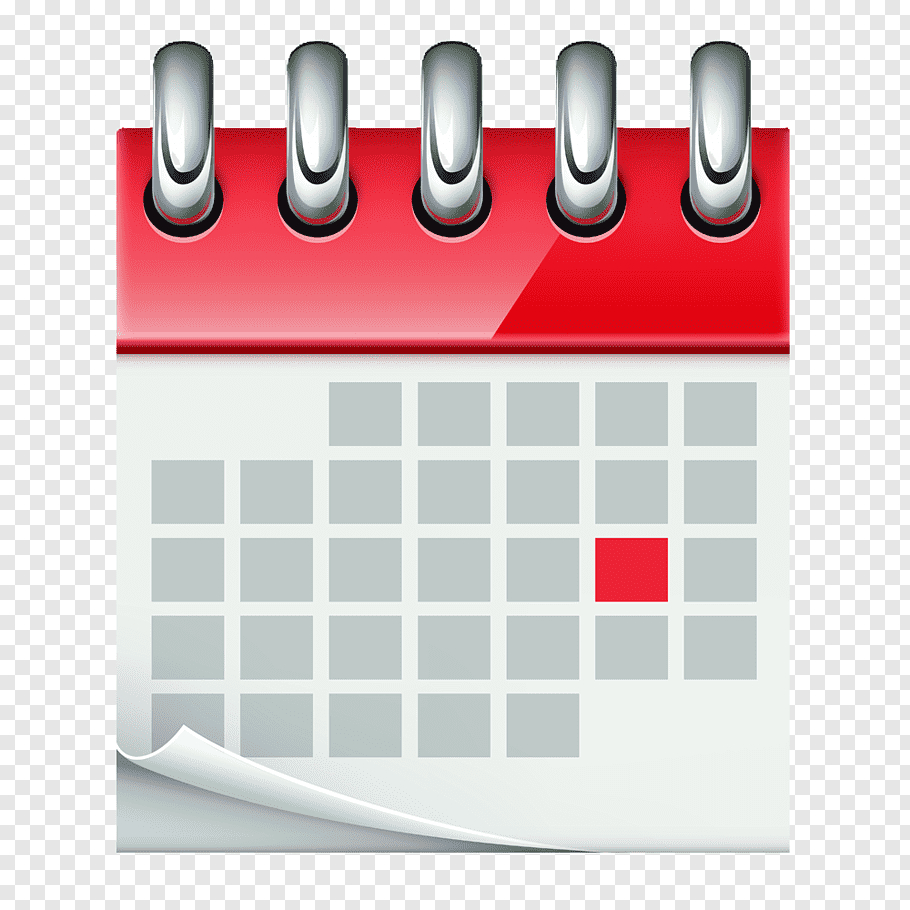 Calendar Computer Icons, Booking Icon Free Png | Pngfuel inside Red Calendar Icon Png