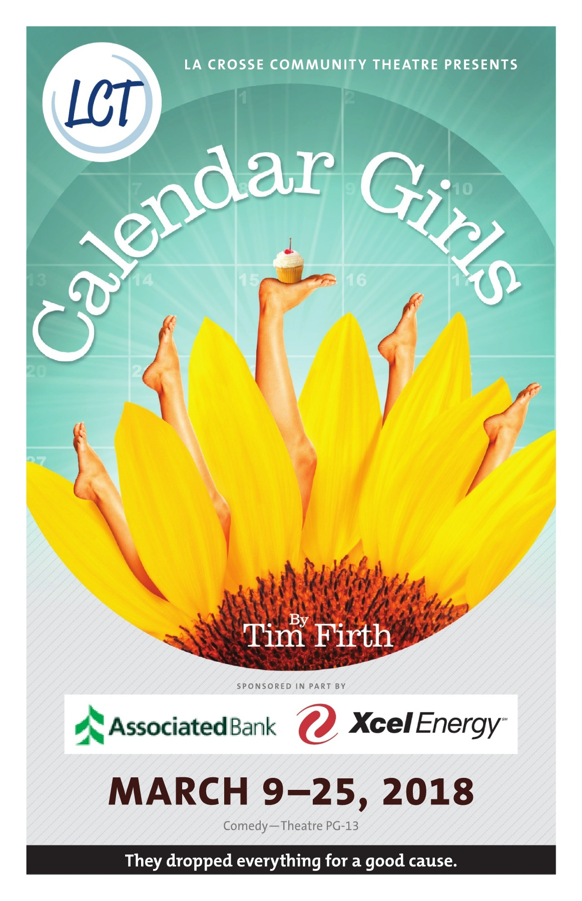 Calendar Girls Pages 1  36  Text Version | Anyflip with B Gale Wilson Calendar