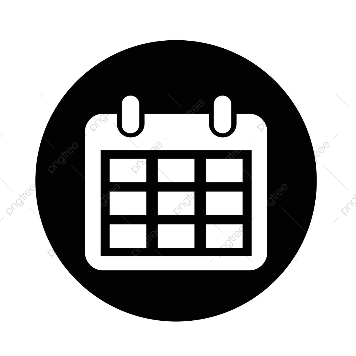 Calendar Icon, Calendar, Icon, Agenda Png And Vector With intended for Calendar Icon Png