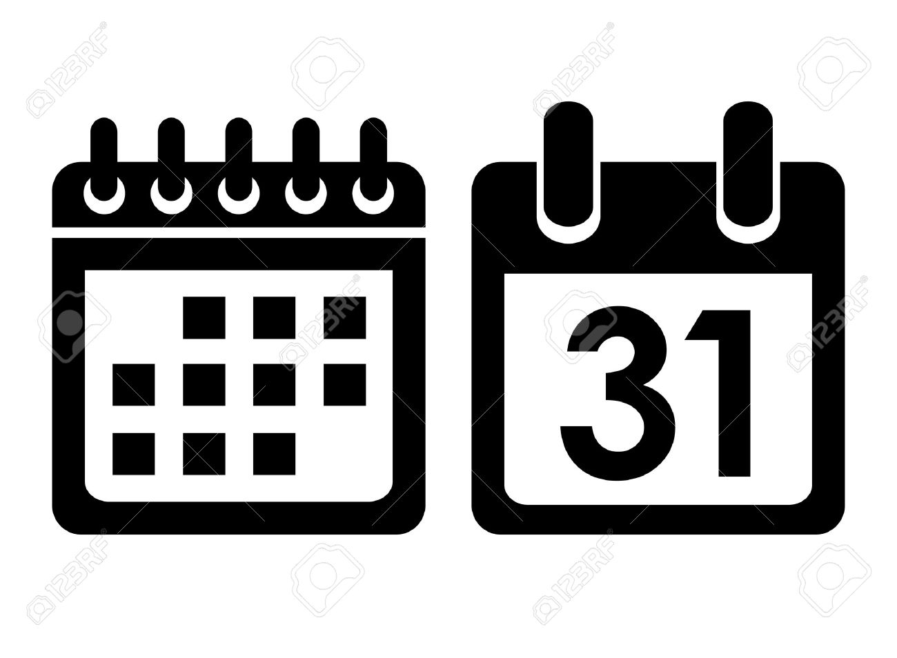 Calendar Icon pertaining to Calendar Icon Jpg