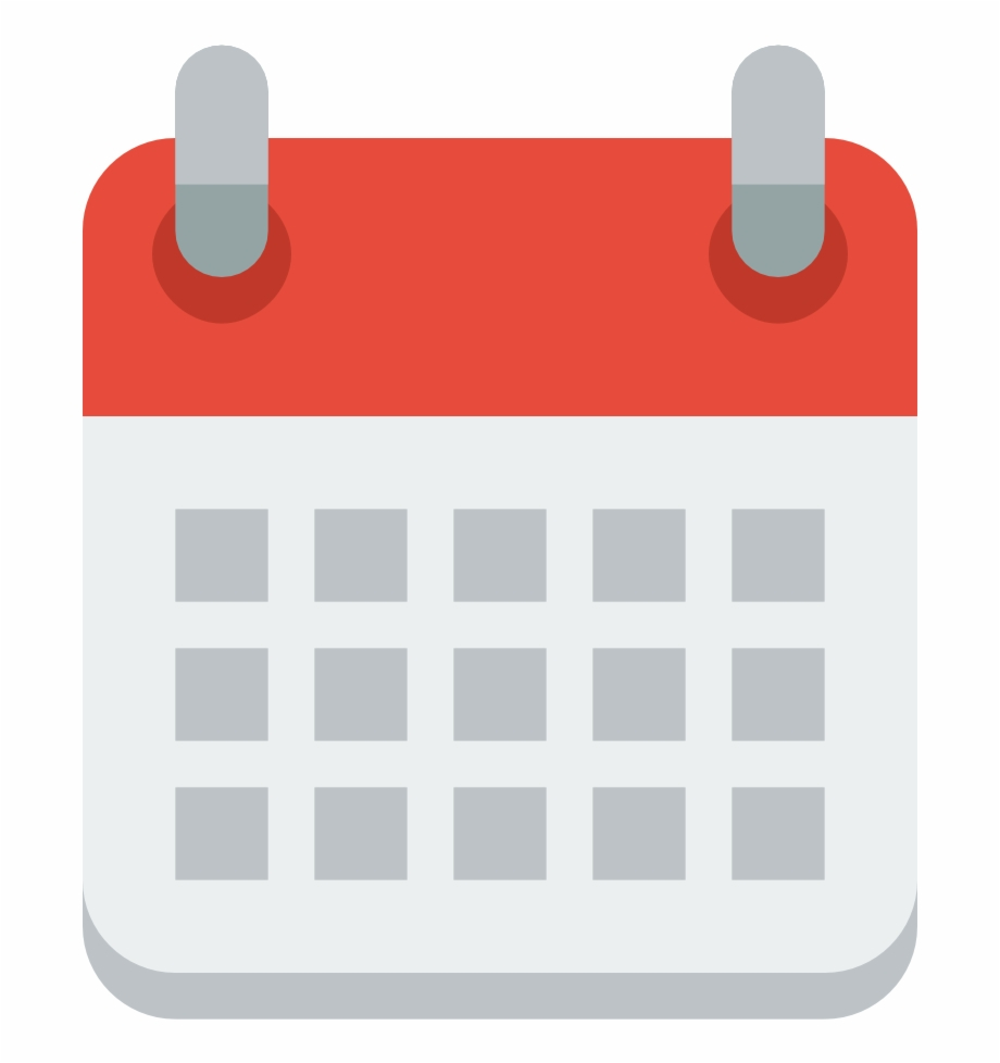 Calendar Icon | Transparent Png Download #34482  Vippng intended for Calendar Icon Png