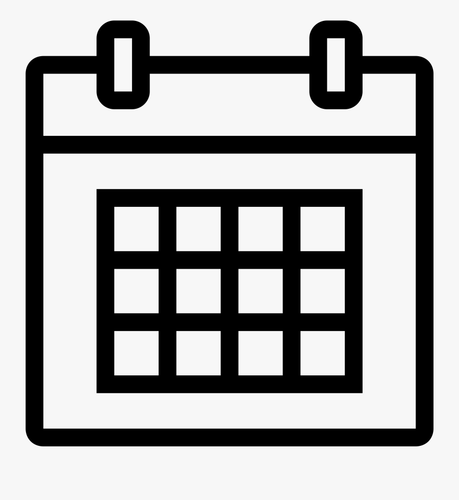 Calendar Icon White Png  Calendar Icon Png White , Free in Calendar Icon Png