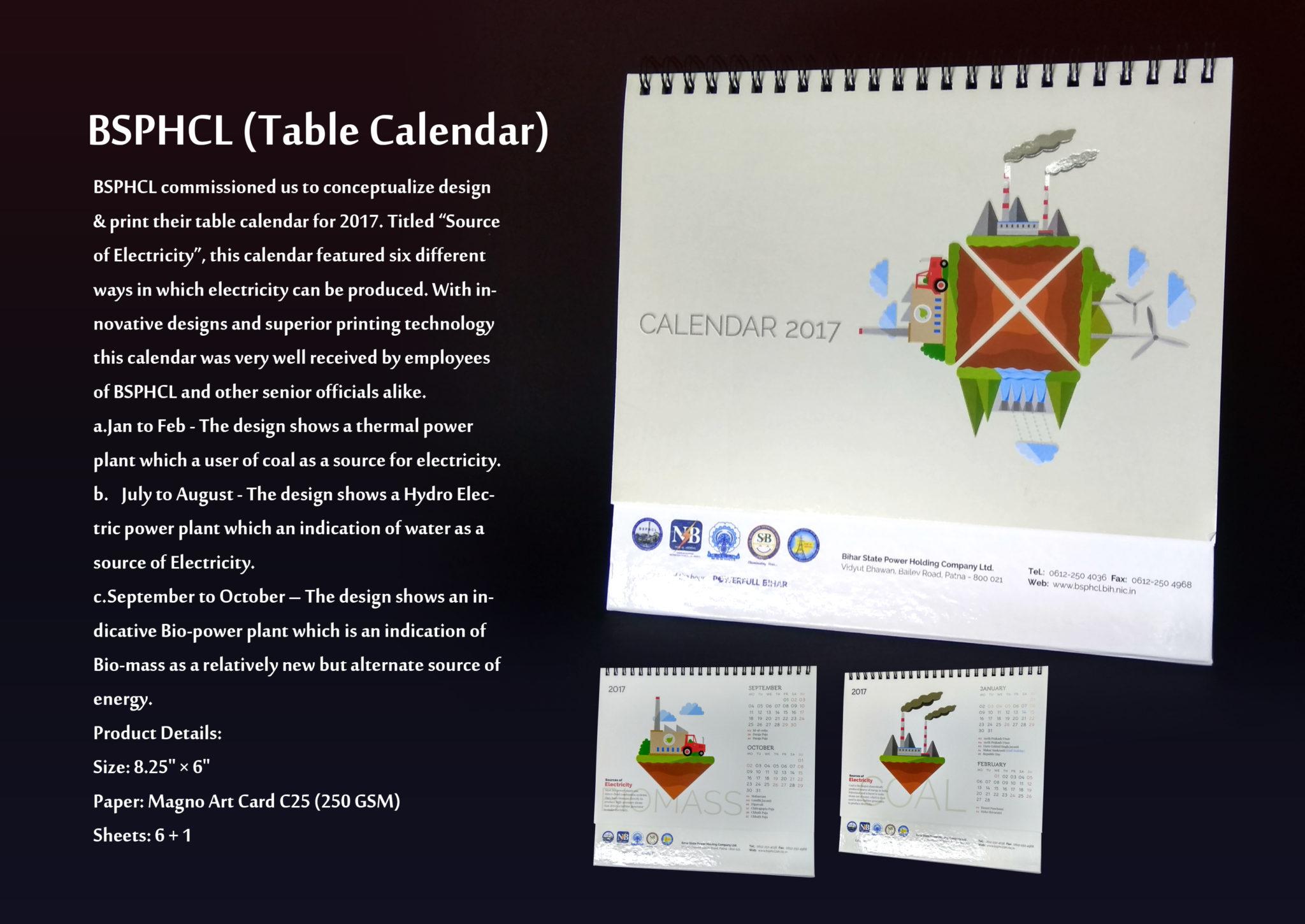 Calendar  Koseli Arts & Crafts pertaining to Bihar Calendar 2017