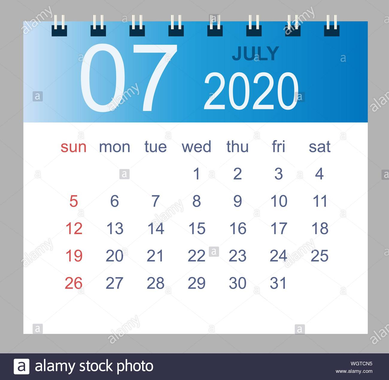 Calendar Month July 2020  Yatay.horizonconsulting.co for Wincalendar July 2020