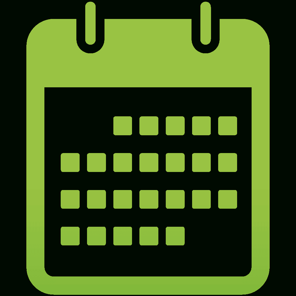 Calendar Png File #29546  Free Icons And Png Backgrounds inside Calendar Icon Powerpoint