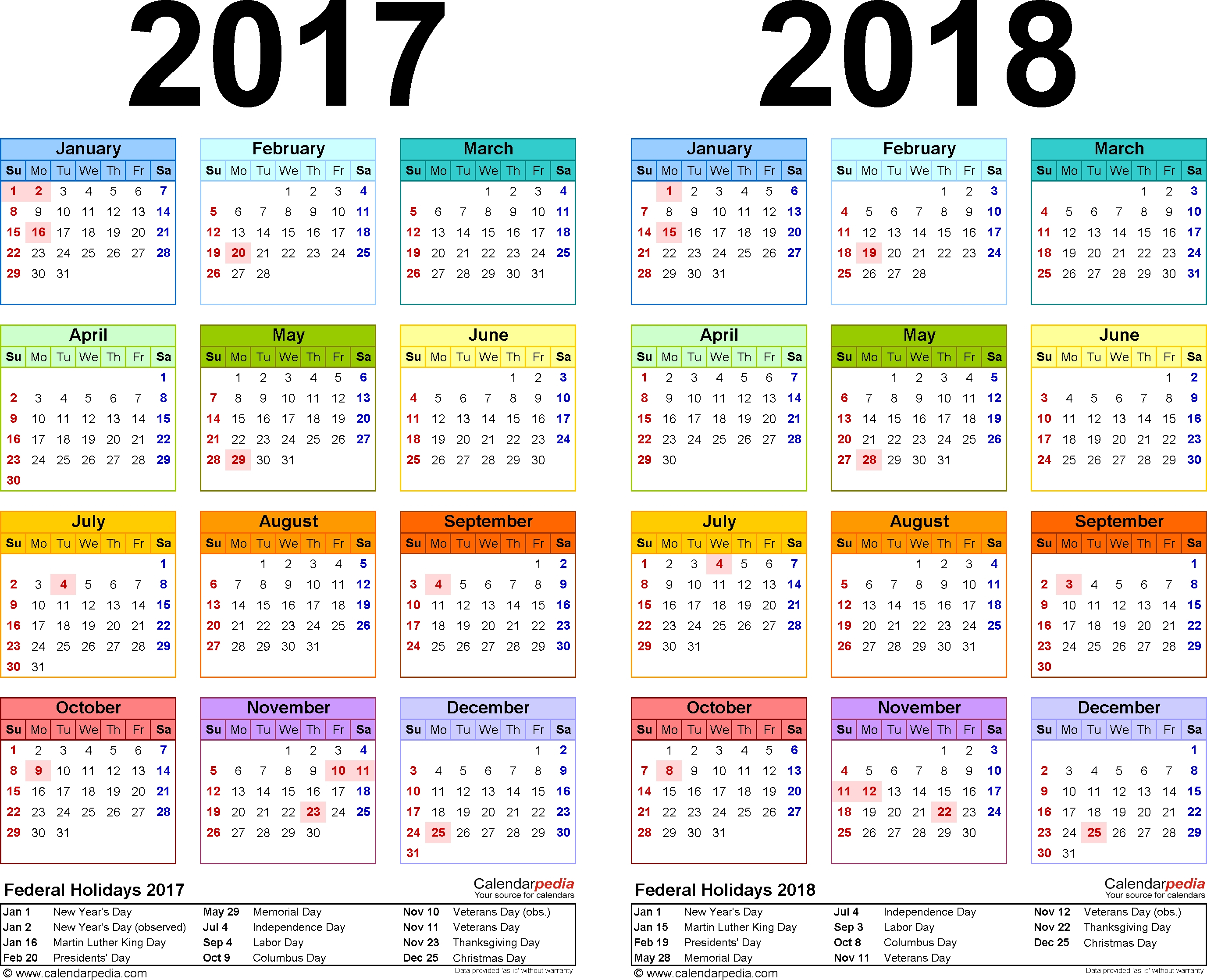 Calendar Yearly Monthly Weekly Daily Example in Lala Ramswaroop Calendar 2020