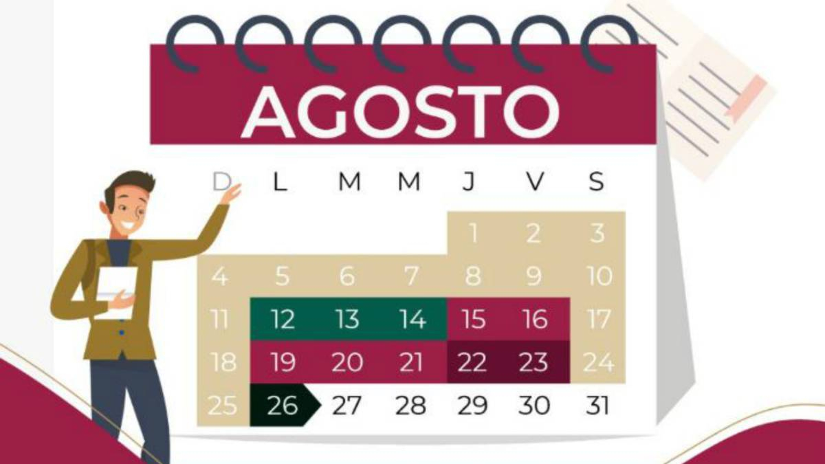 Calendario Escolar Sep 20192020: Fechas Y Días Importantes throughout Calendario Escolar Sep 2020 2020