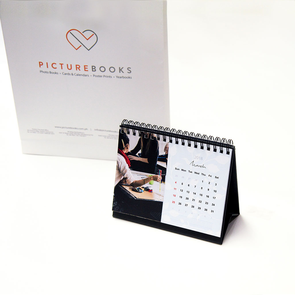 Calendars  Picturebooks for Personalized Calendar Maker Philippines