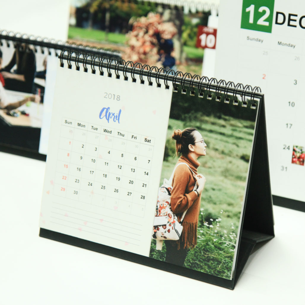 Calendars  Picturebooks in Personalized Calendar Maker Philippines