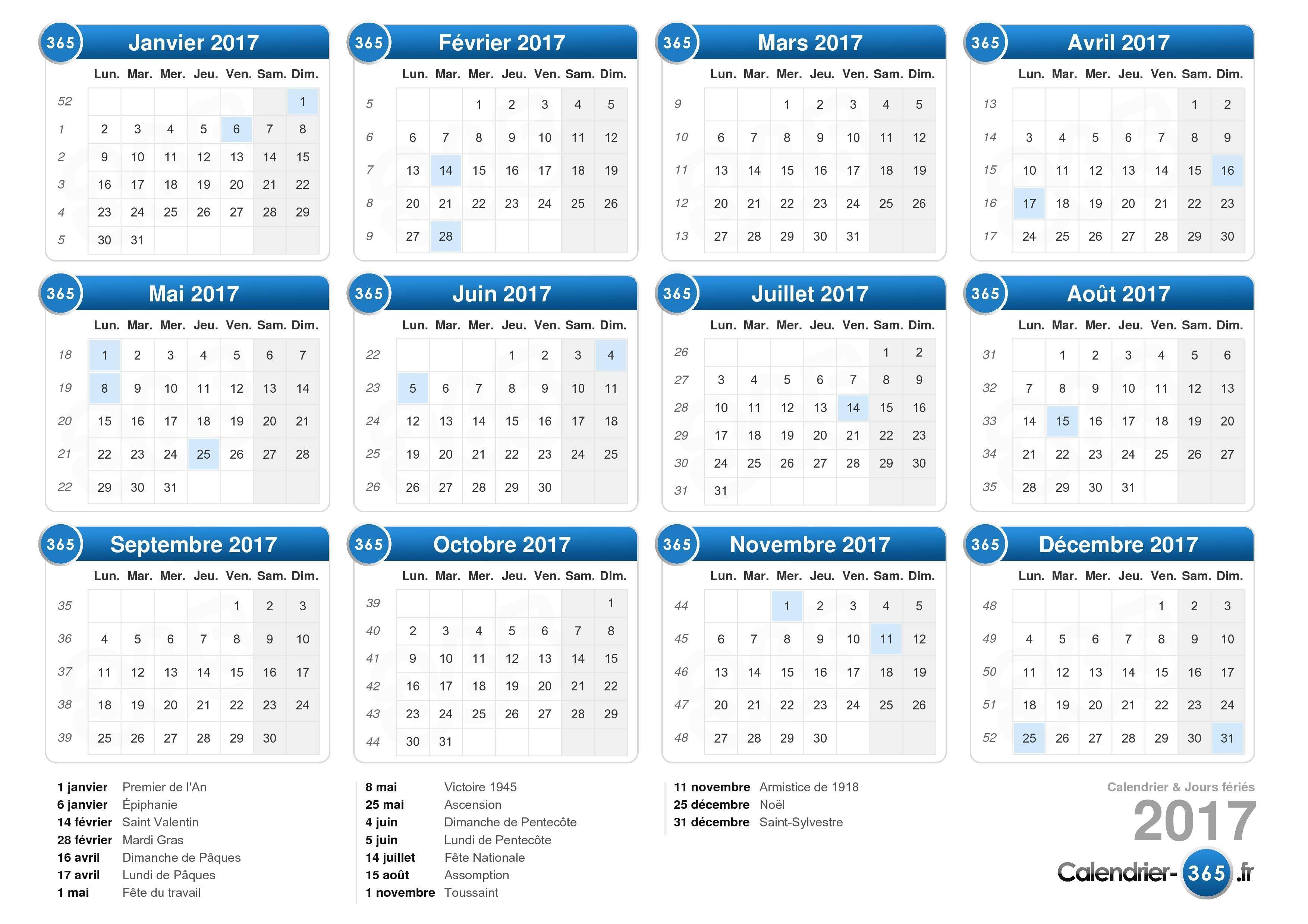 Calendrier 2017 | Календарь Для Печати, Шаблоны Календарей И intended for Calendario Zbinden 2020