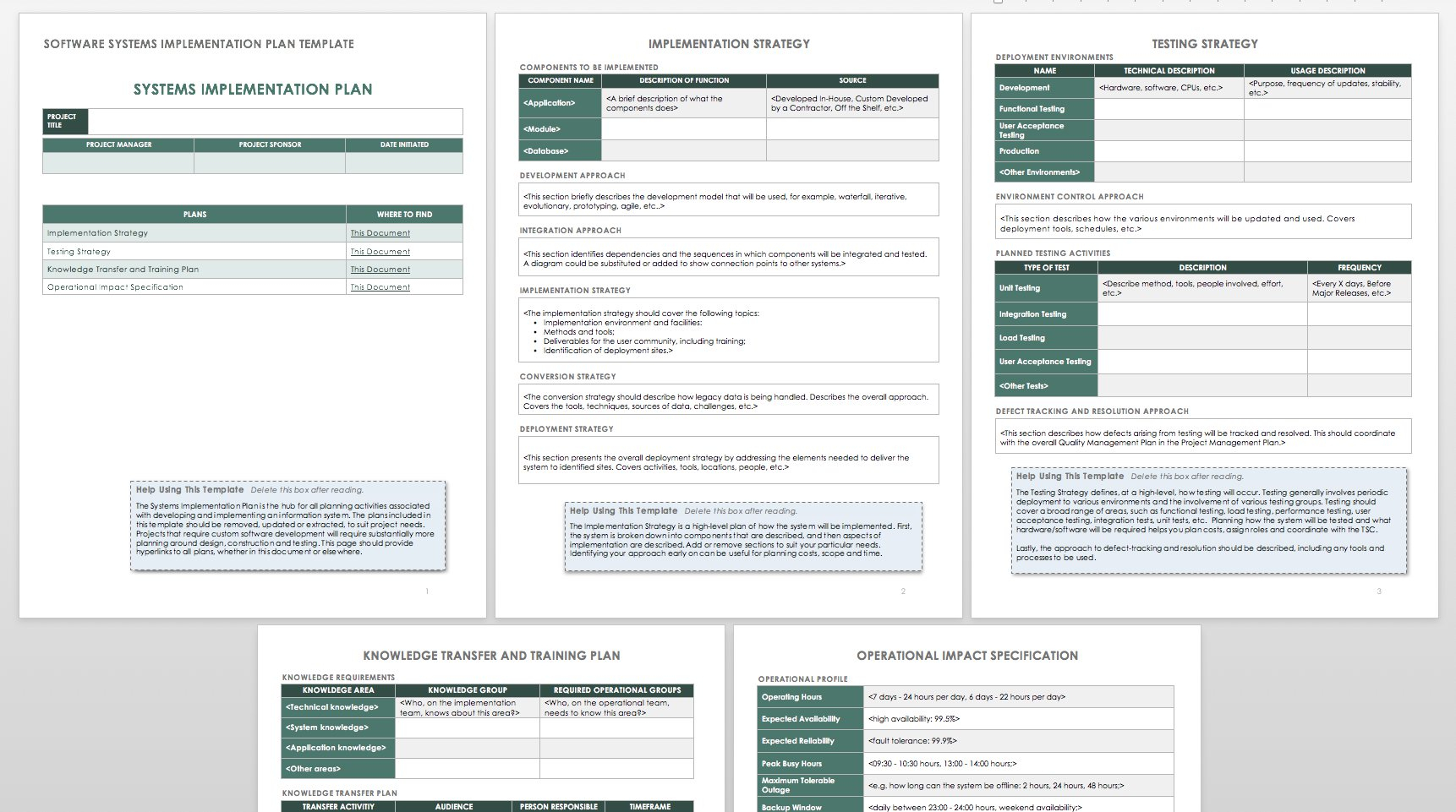 Category Ment Plan Template Procurement Plans How To Create throughout Smartsheet Stakeholder Analysis