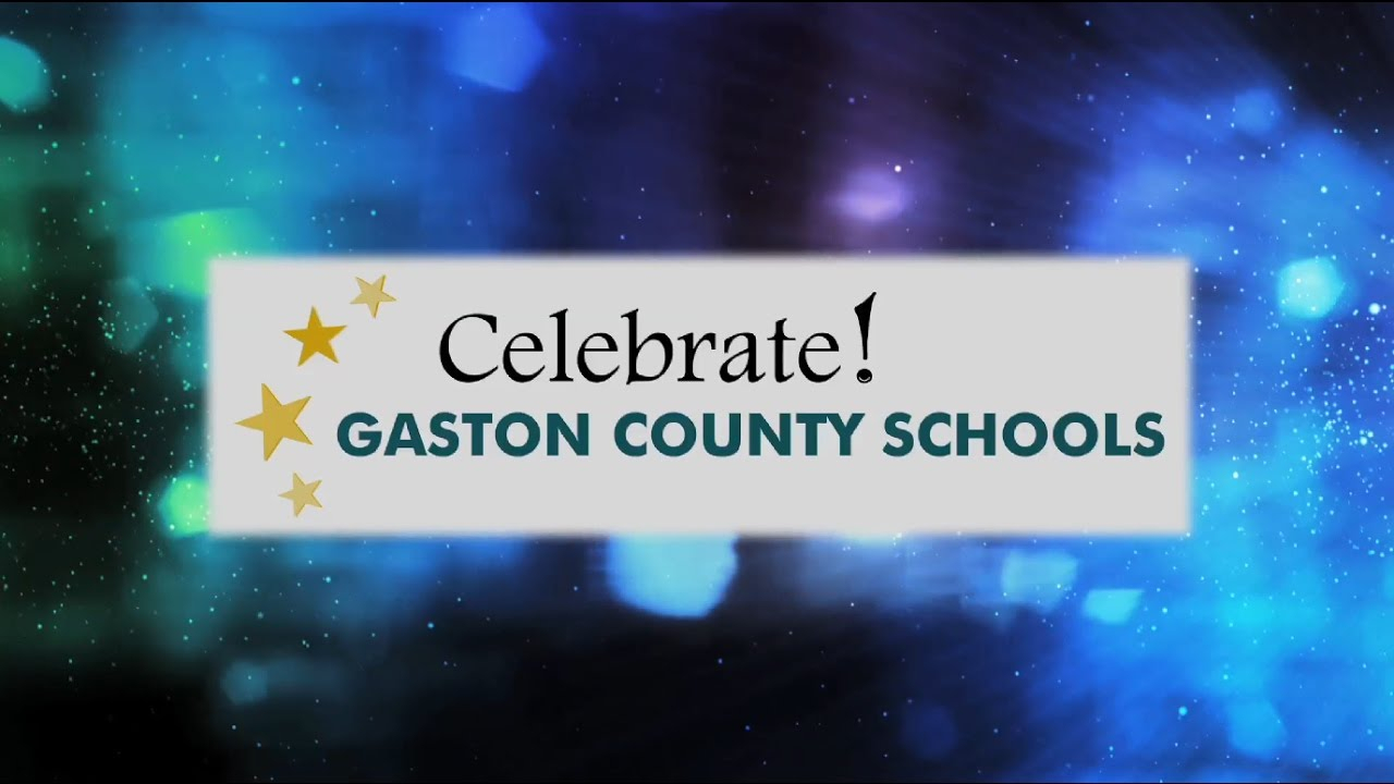 Celebrate! Gaston County Schools  Backtoschool Video regarding Gaston County School Calendar
