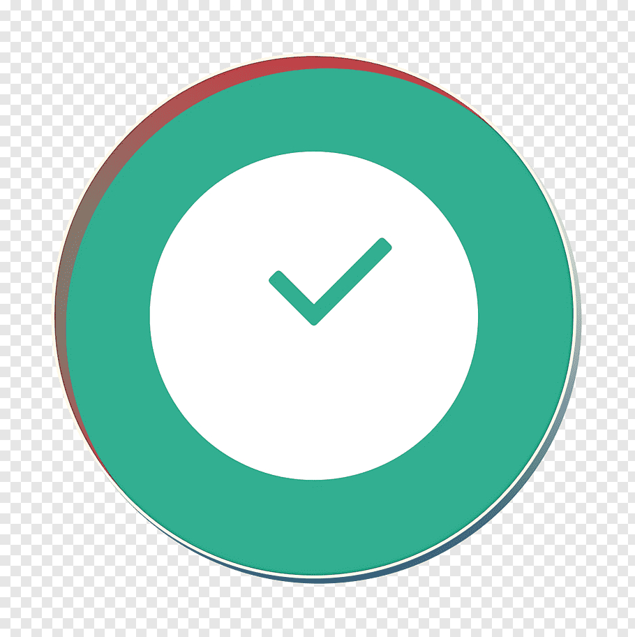 Cercle Icon Clock Icon Deadline Icon, Red Icon, Time Icon with regard to Deadline Icon Png