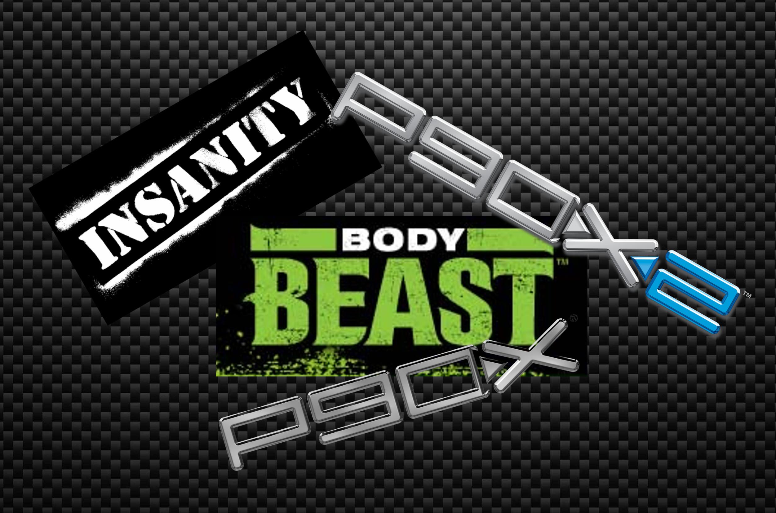 Coach Todd  My Insane X2X Body Beast Hybrid | Rippedclub for Insanity Body Beast Hybrid