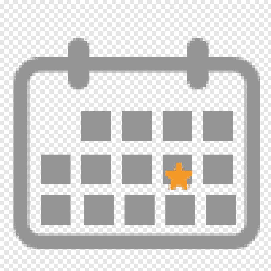 Computer Icons Calendar Date, Day Calendar Png | Pngwave with regard to Calendar Emoji Png