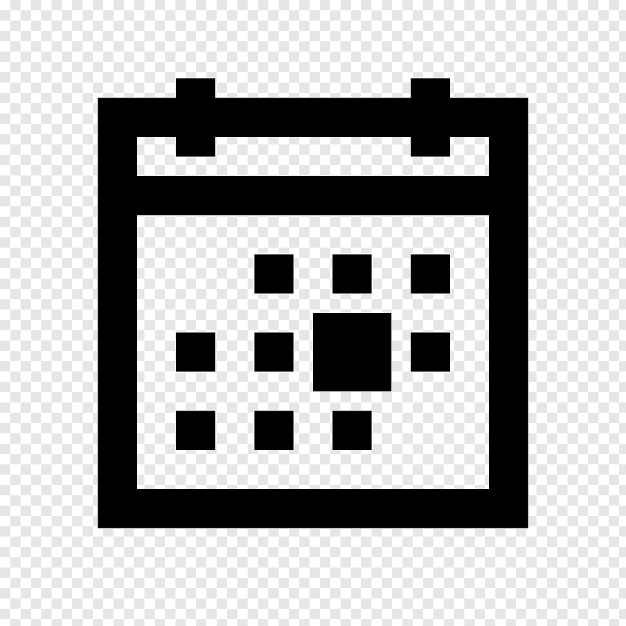 Computer Icons Calendar Date Icon Design Symbol, Symbol Png regarding Calendar Icon White Png