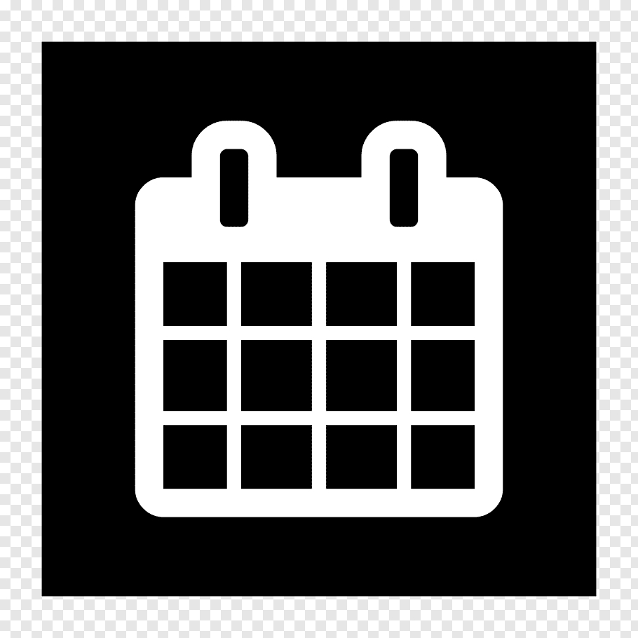 Computer Icons Training Agenda Management, Calendar Icon Png inside Calendar Icon White Png