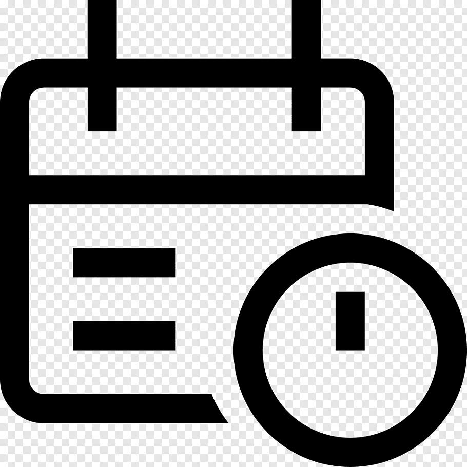 Computer Icons Unicode Symbols, Others Free Png   Pngfuel within Calendar Icon Unicode