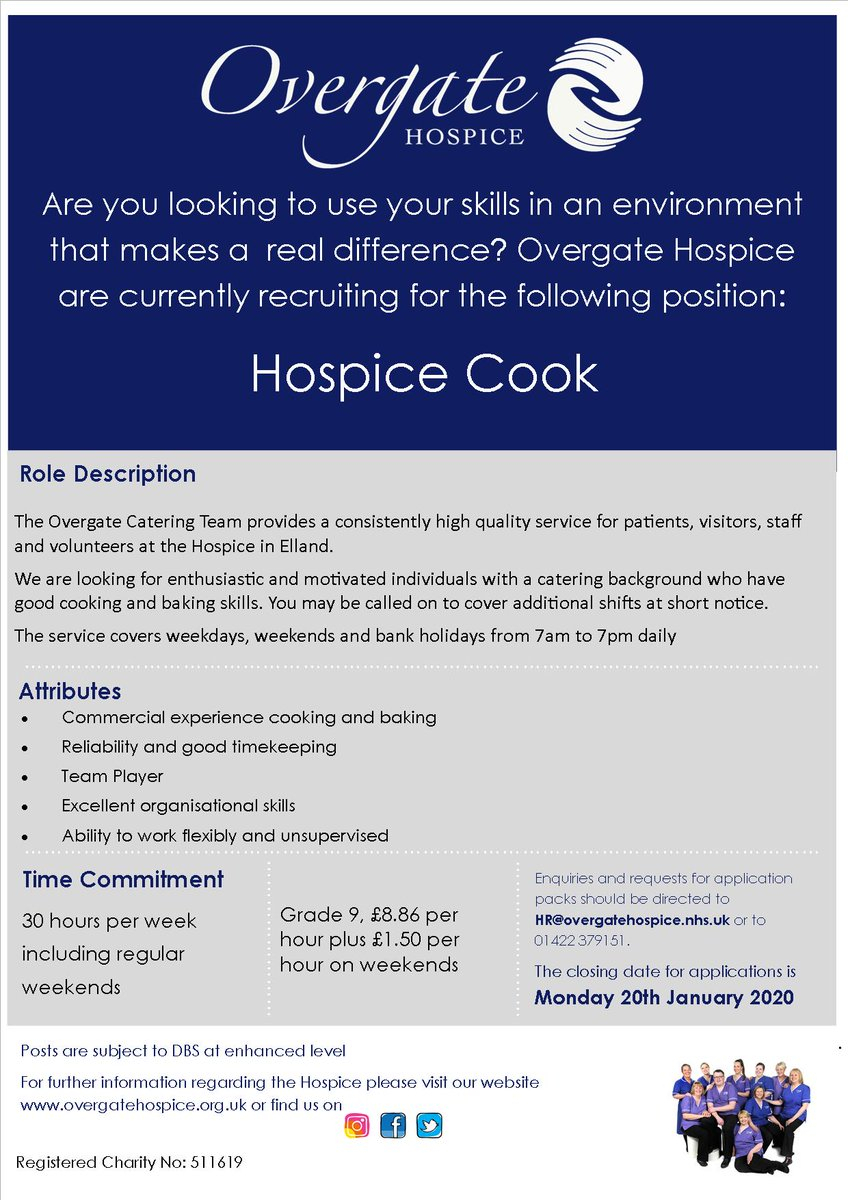 Core Facility Services (@corefacility)   Twitter regarding Hospice Week 2020
