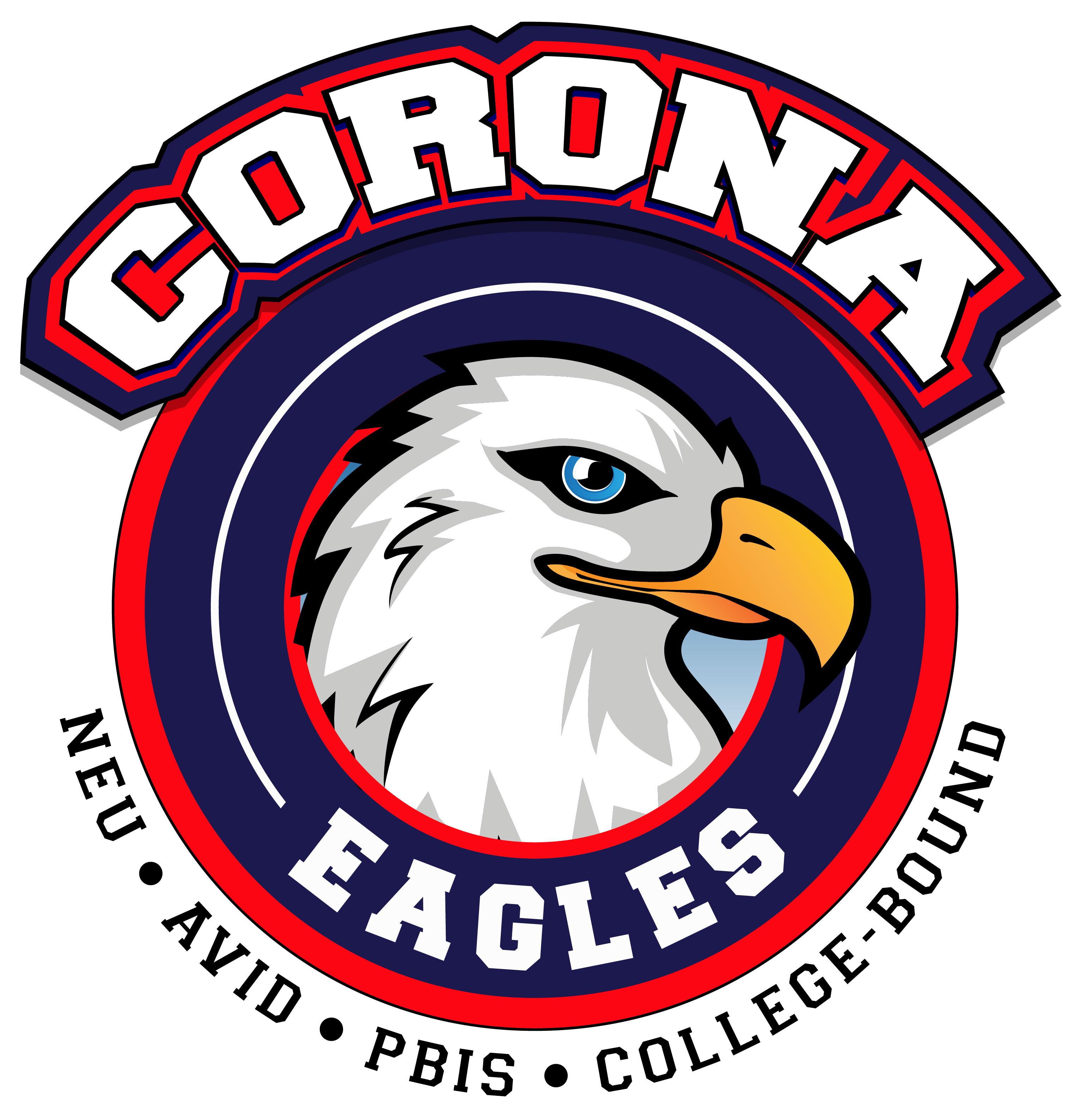 Corona Elementary  Calendar regarding Montera Middle School Calendar