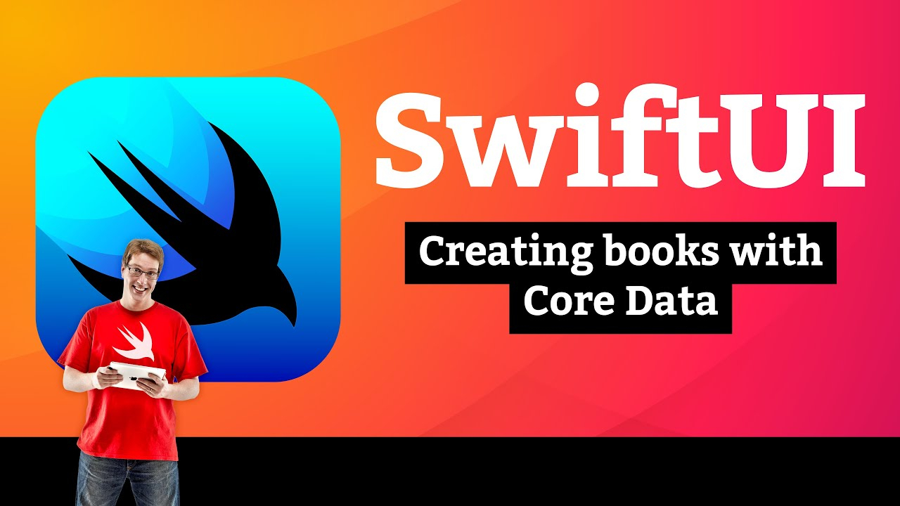 Creating Books With Core Data – Bookworm Swiftui Tutorial 48 inside Swiftui Countdown Timer