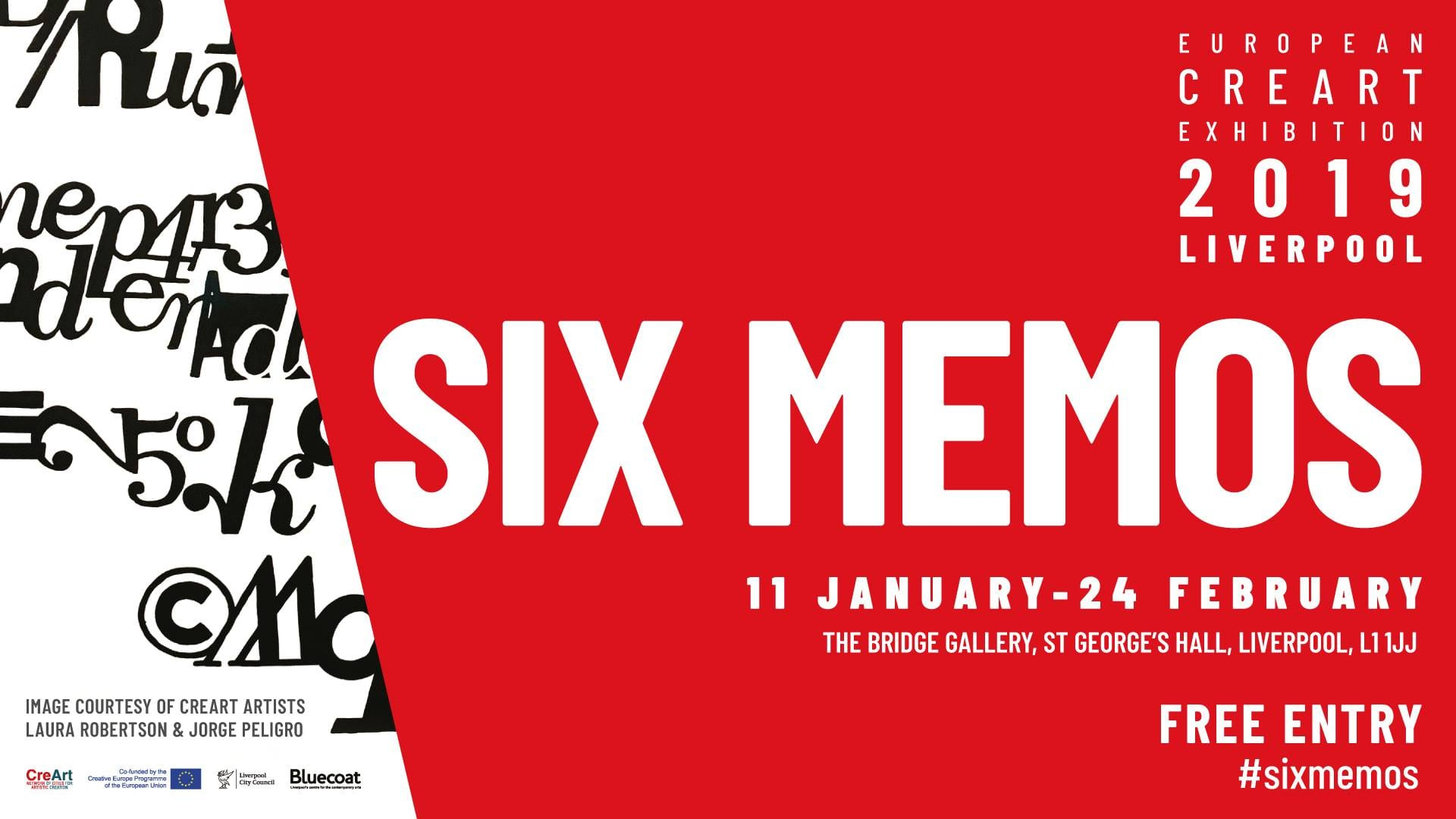 Critically Acclaimed Exhibition 'six Memos' Launches At St pertaining to St George Economic Calendar