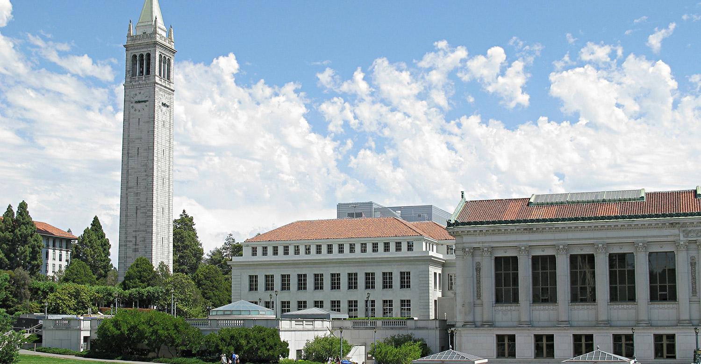 Калифорнийский Университет В Беркли (University Of throughout Uc Berkeley Academic Schedule