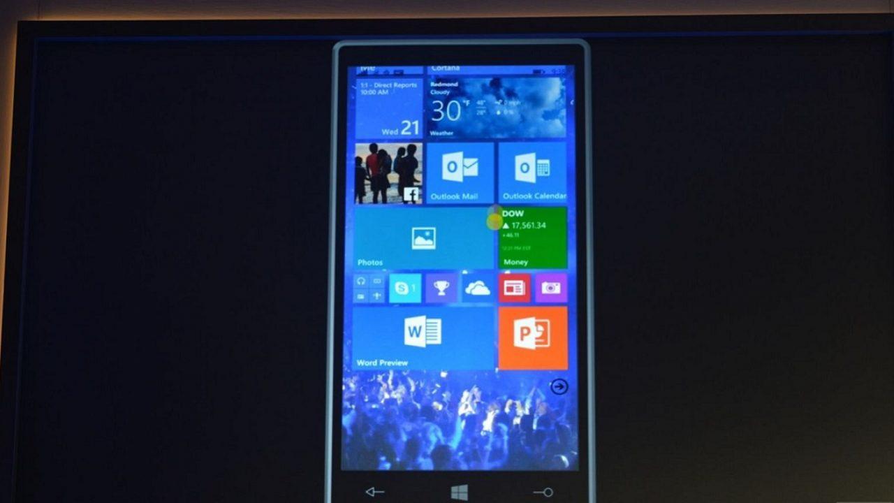 Ос Windows 10 Mobile И Ее Актуальность В Наши Дни  Root Nation with regard to Calendar Gadget Windows 10
