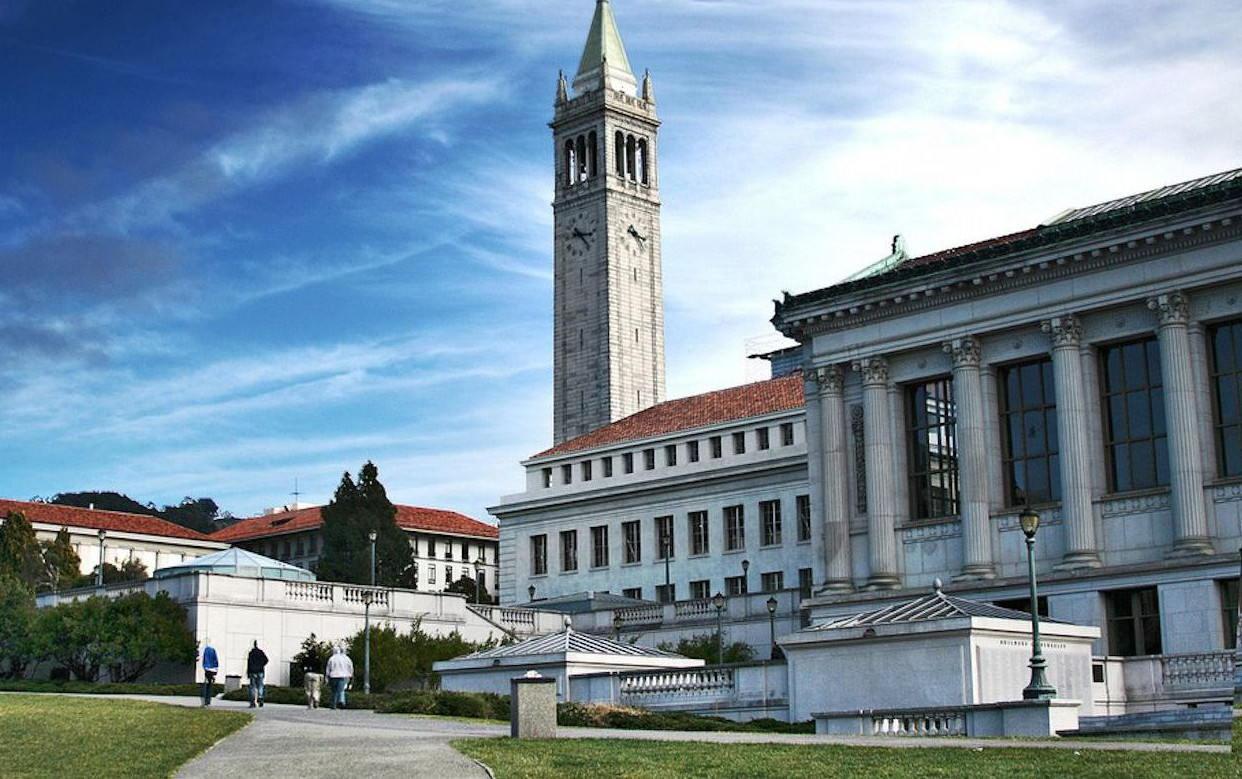 Отзыв: Uc Berkeley: Университетское Лето В Америке regarding Uc Berkeley Pay Dates