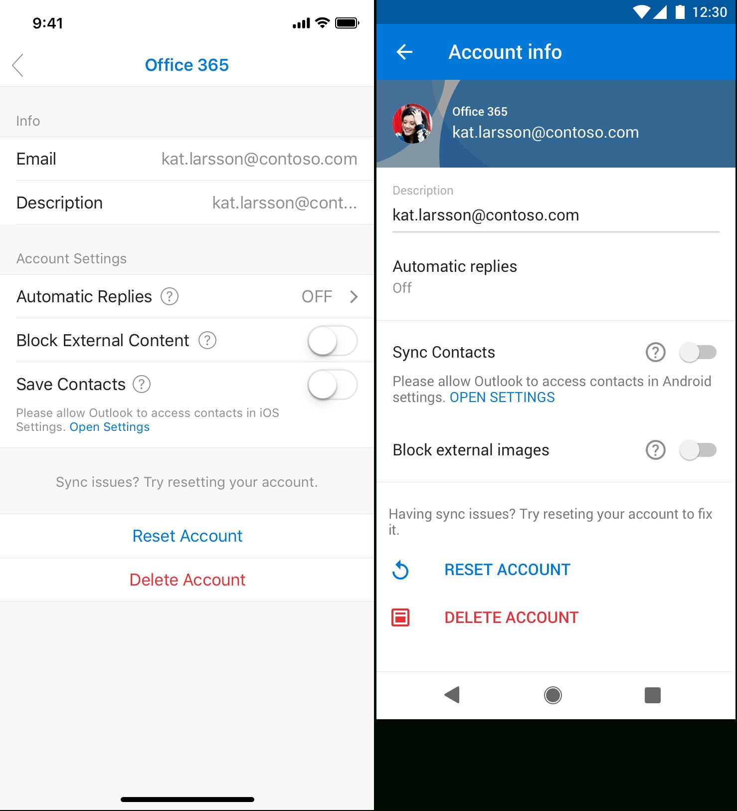 Развертывание Параметров Конфигурации Приложения Outlook Для within Outlook Calendar Lock Icon