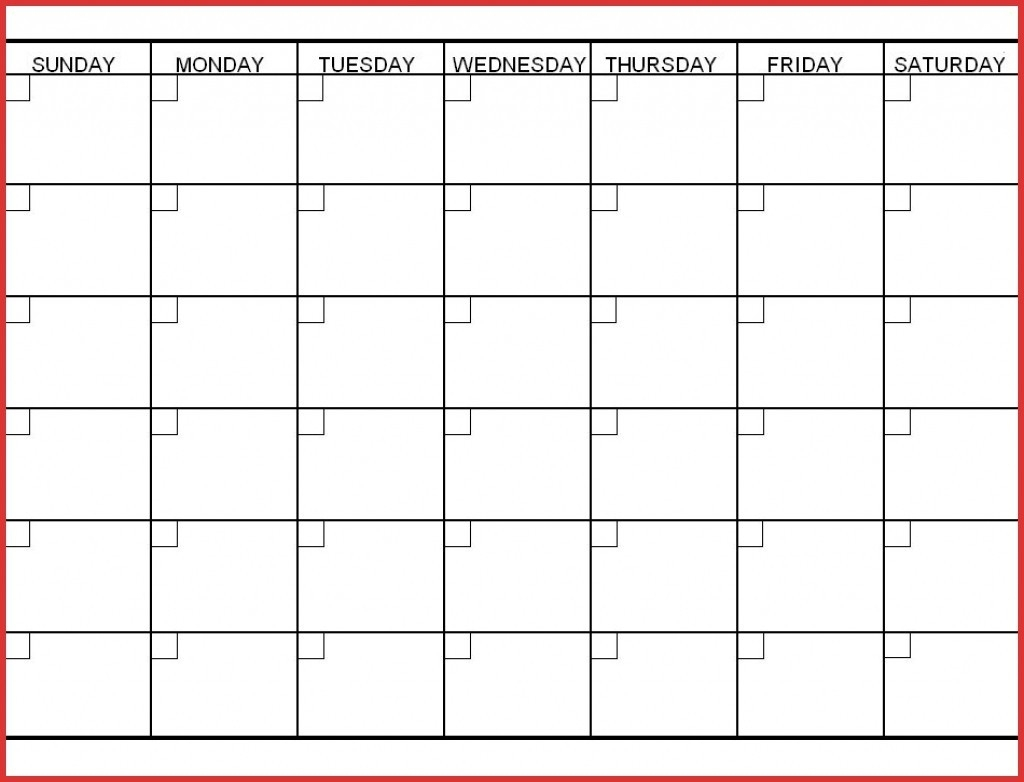 Dandy Printable Calendar 6 Week : Mini Calendar Template inside Printable Week Calendar