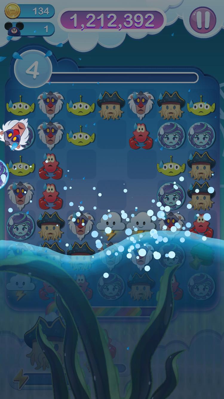 Davy Jones – Disney Emoji Blitz Fan Site for Disney Emoji Blitz Event Calendar 2020
