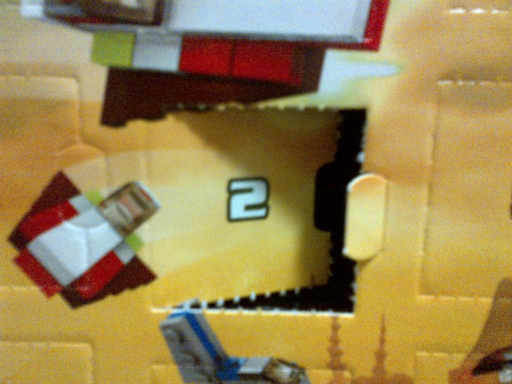 Day 2  2013 Lego Star Wars Advent Calendar | 2013 Lego Star pertaining to Lego Star Wars Calendar 2013