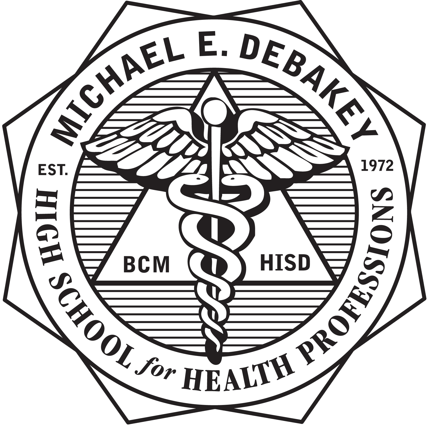 Debakey High School For Health Professions  Homepage for Debakey High School Calendar