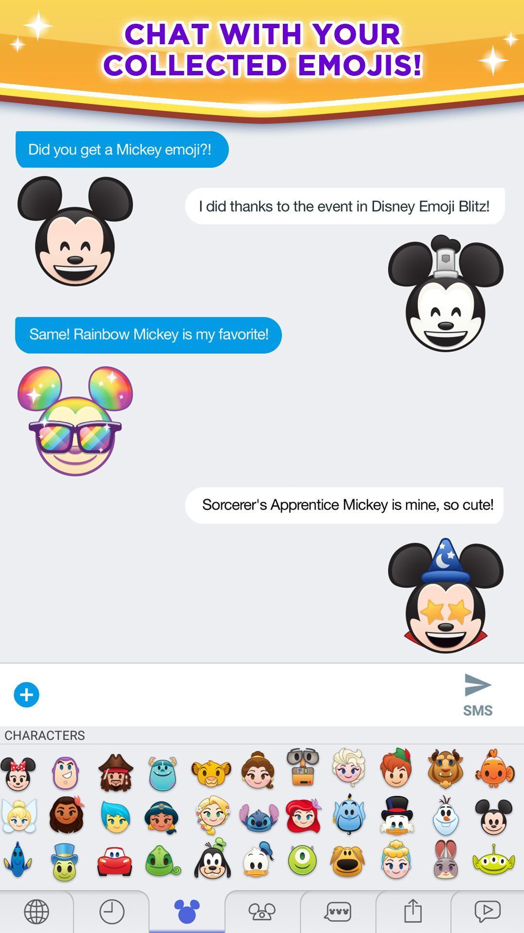 Disney Emoji Blitz For Android  Apk Download with Disney Emoji Blitz Event Calendar 2020