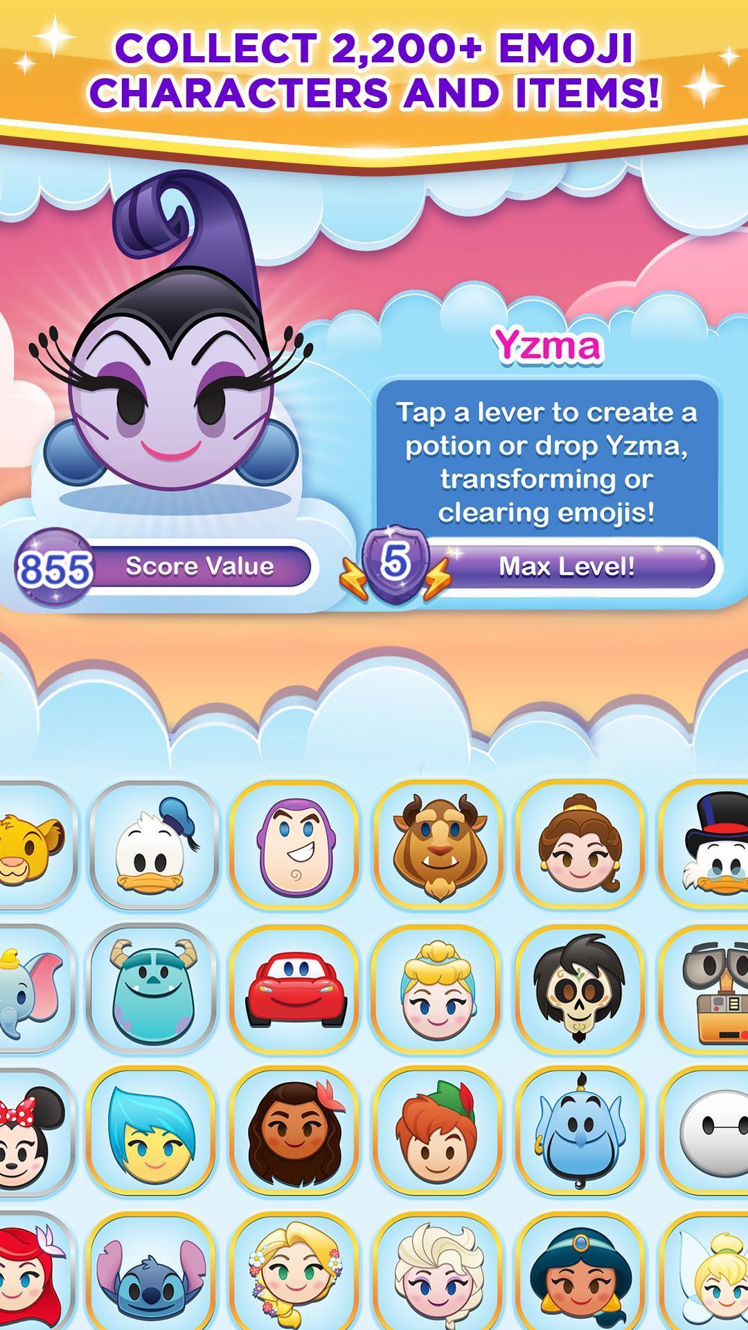 Disney Emoji Blitz For Android  Apk Download with Disney Emoji Blitz Events Calendar