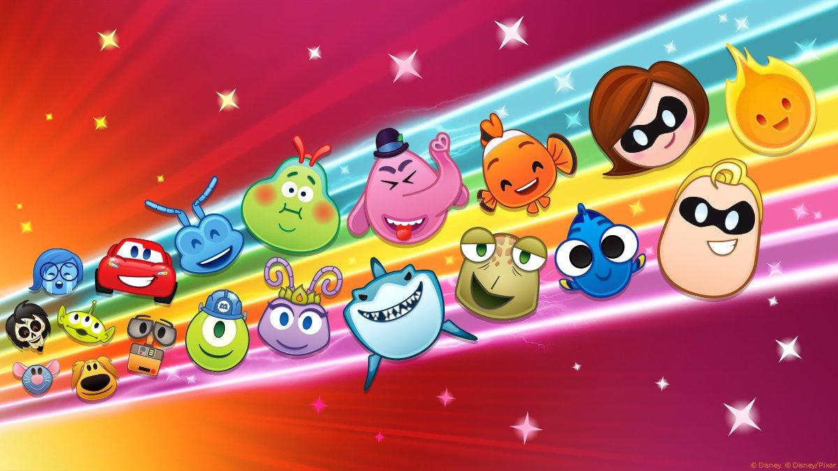 "Disney Emoji On Twitter: ""june Events Calendar For inside Emoji Blitz Calendar 2020"