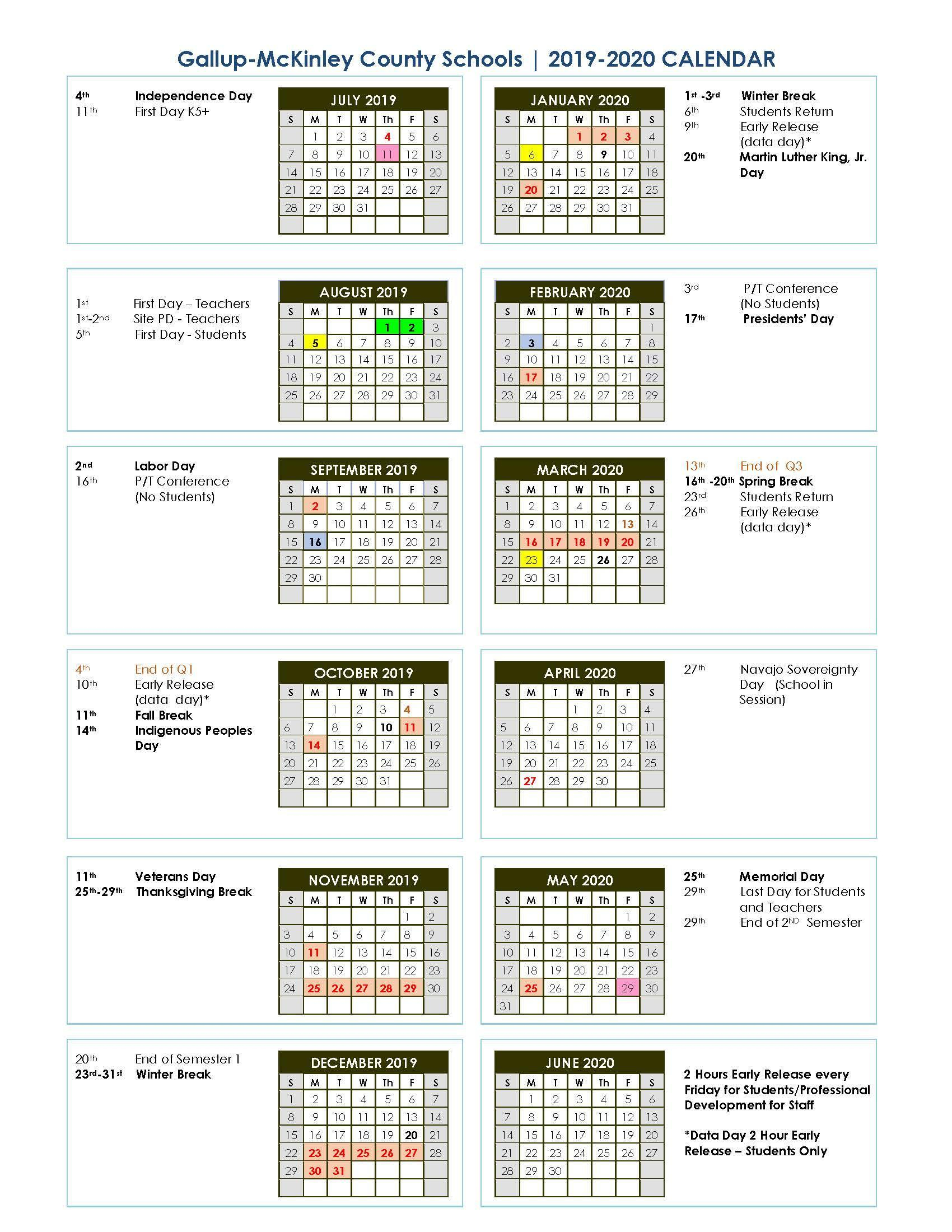 District School Year Calendargraduation Dates – Parents pertaining to 1991 Calendar Year