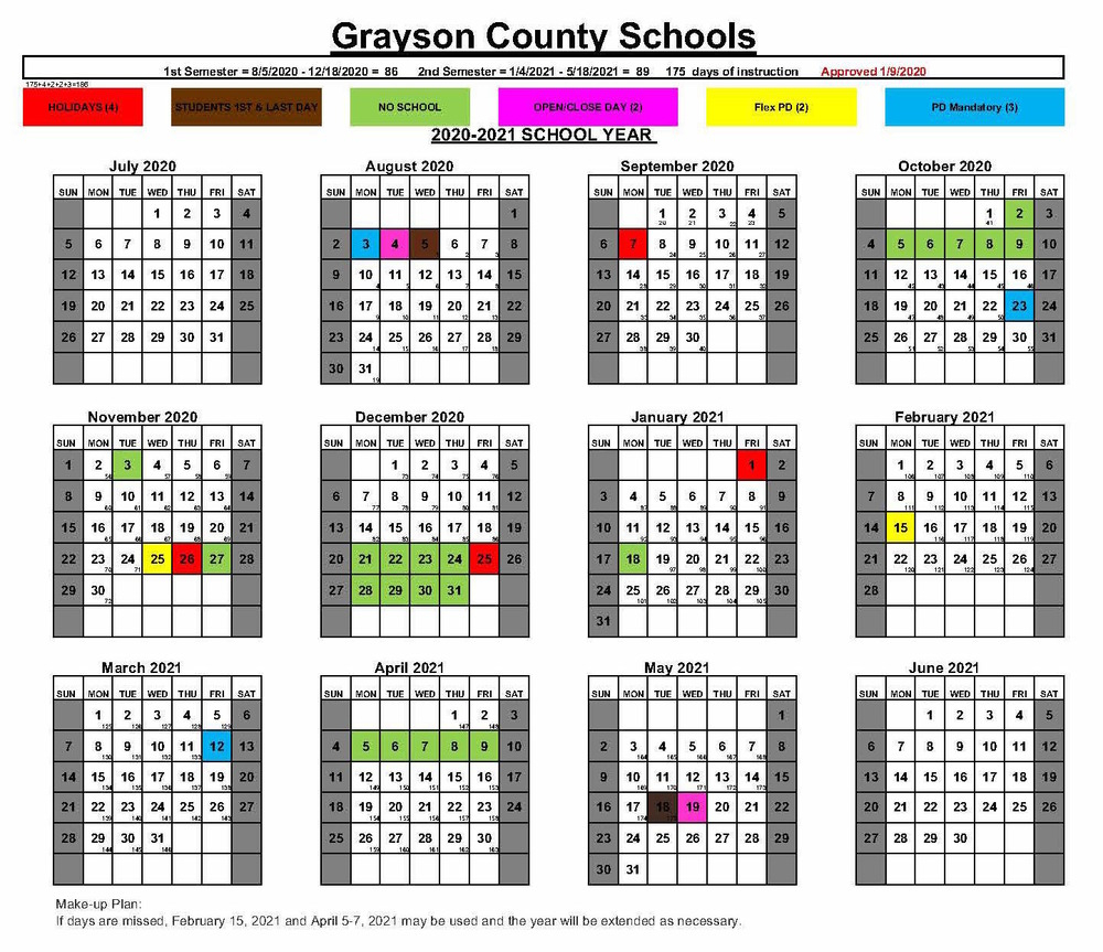 District within Johnston County Nc School Calendar