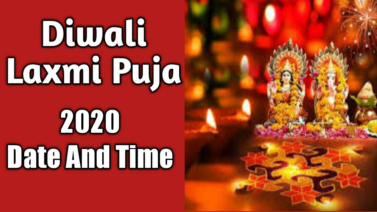Diwali 2020 Date And Puja Time|| Deepavali 2020 Date And for 2020 Ugadi Date