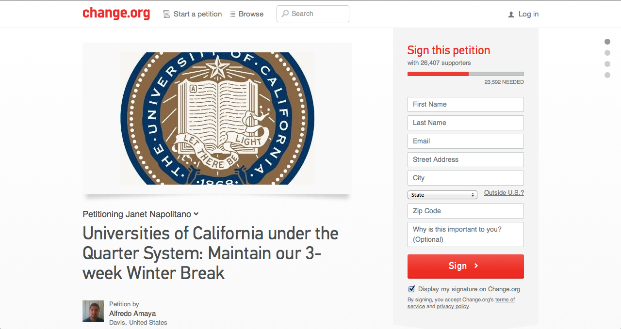 Editorial: A More Understanding Academic Calendar – Ha'am inside Berkeley Academic Calender