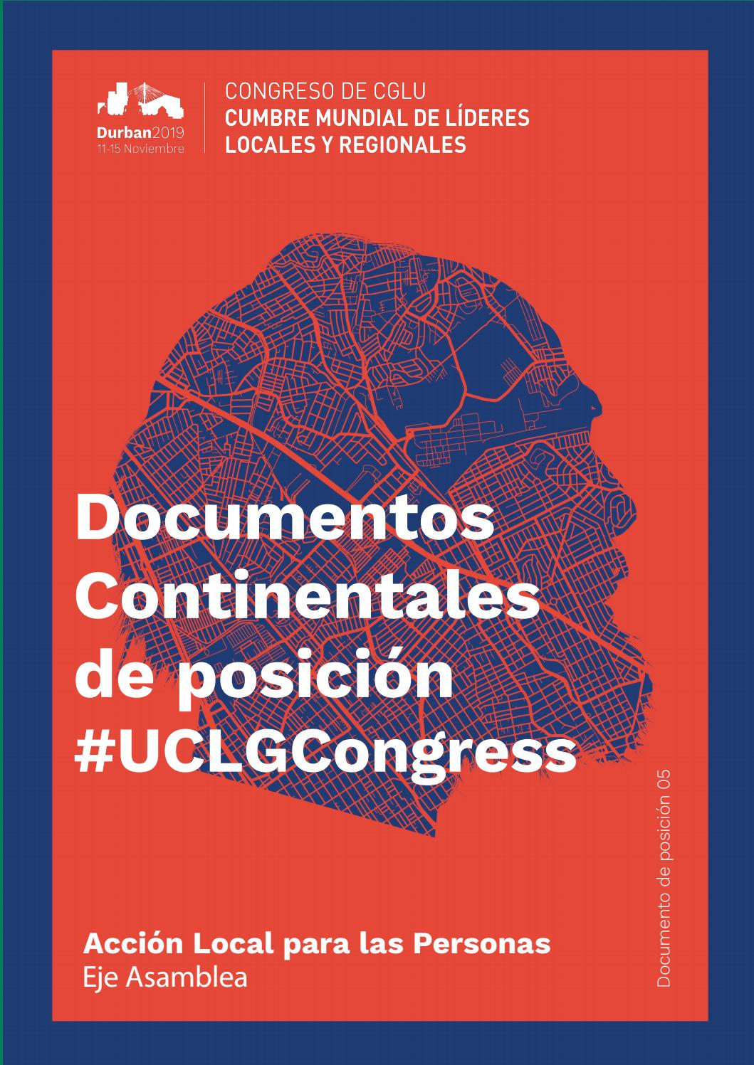 Eje Asamblea Documentos Continentales De Posición By Uclg for Calendario Chino Embarazo 2020 Fiable