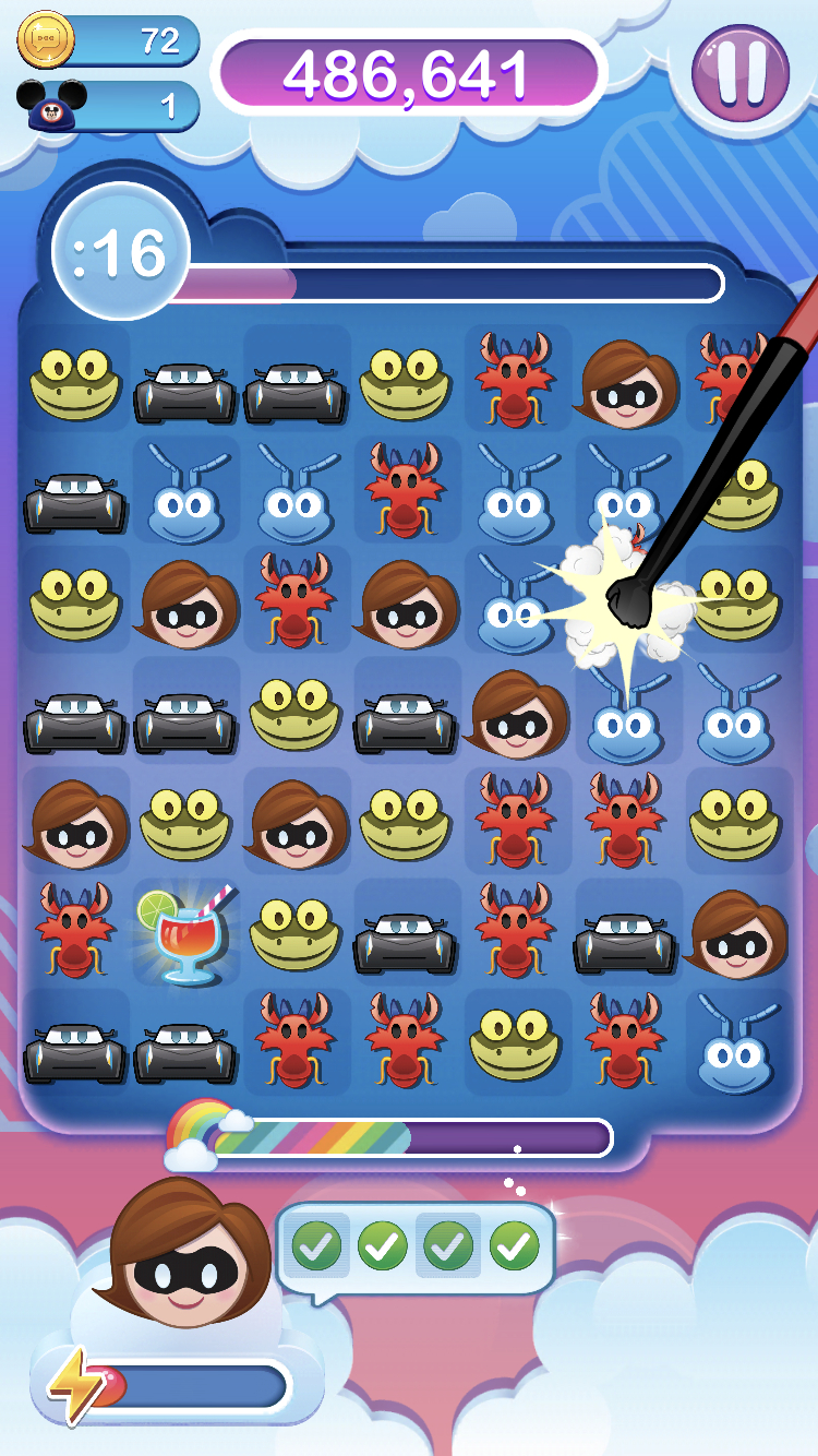 Elastigirl – Disney Emoji Blitz Fan Site in Disney Emoji Blitz Events Calendar 2020