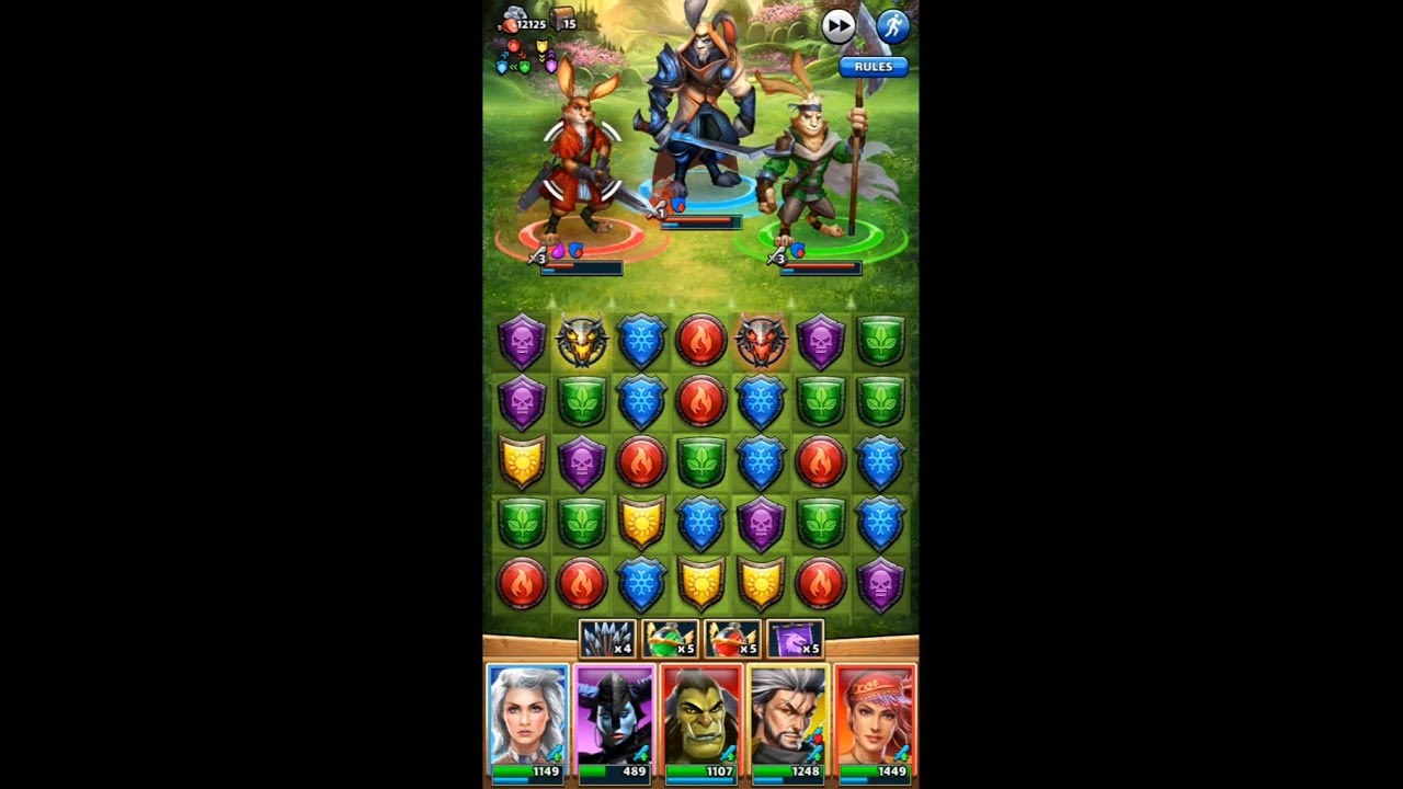 Empires And Puzzles :springvale Tournament_ Special Event in Springvale Empires And Puzzles