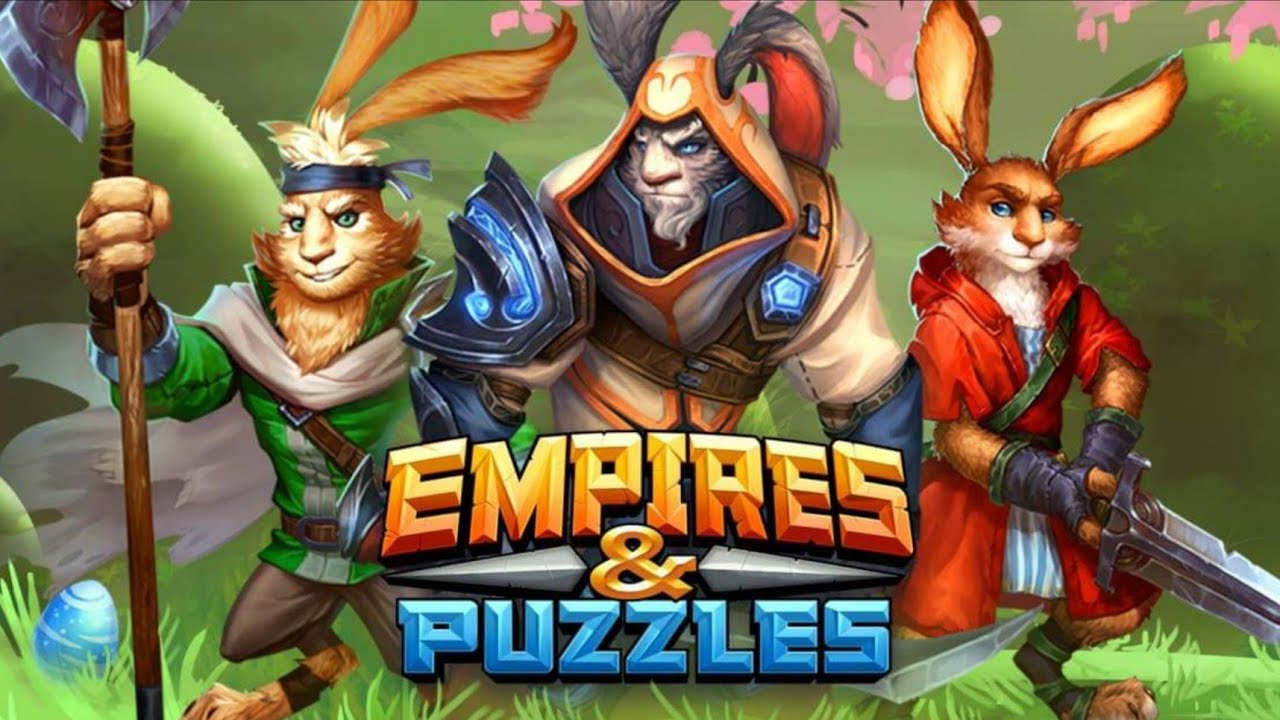 Empires & Puzzles Springvale Tournament. Advanced Level pertaining to Springvale Empires And Puzzles