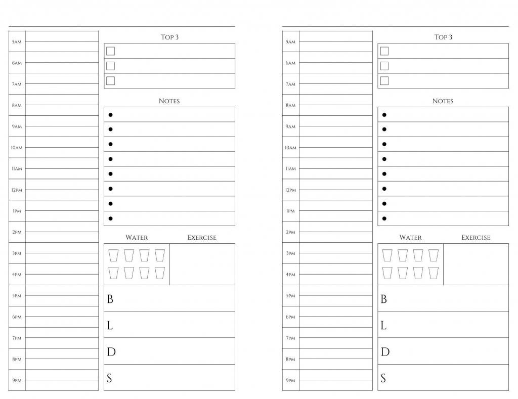 Exemplary 5.5 X 8.5 Printable Calendar Pages : Mini Calendar inside Printable Calendar 5.5 X 8.5