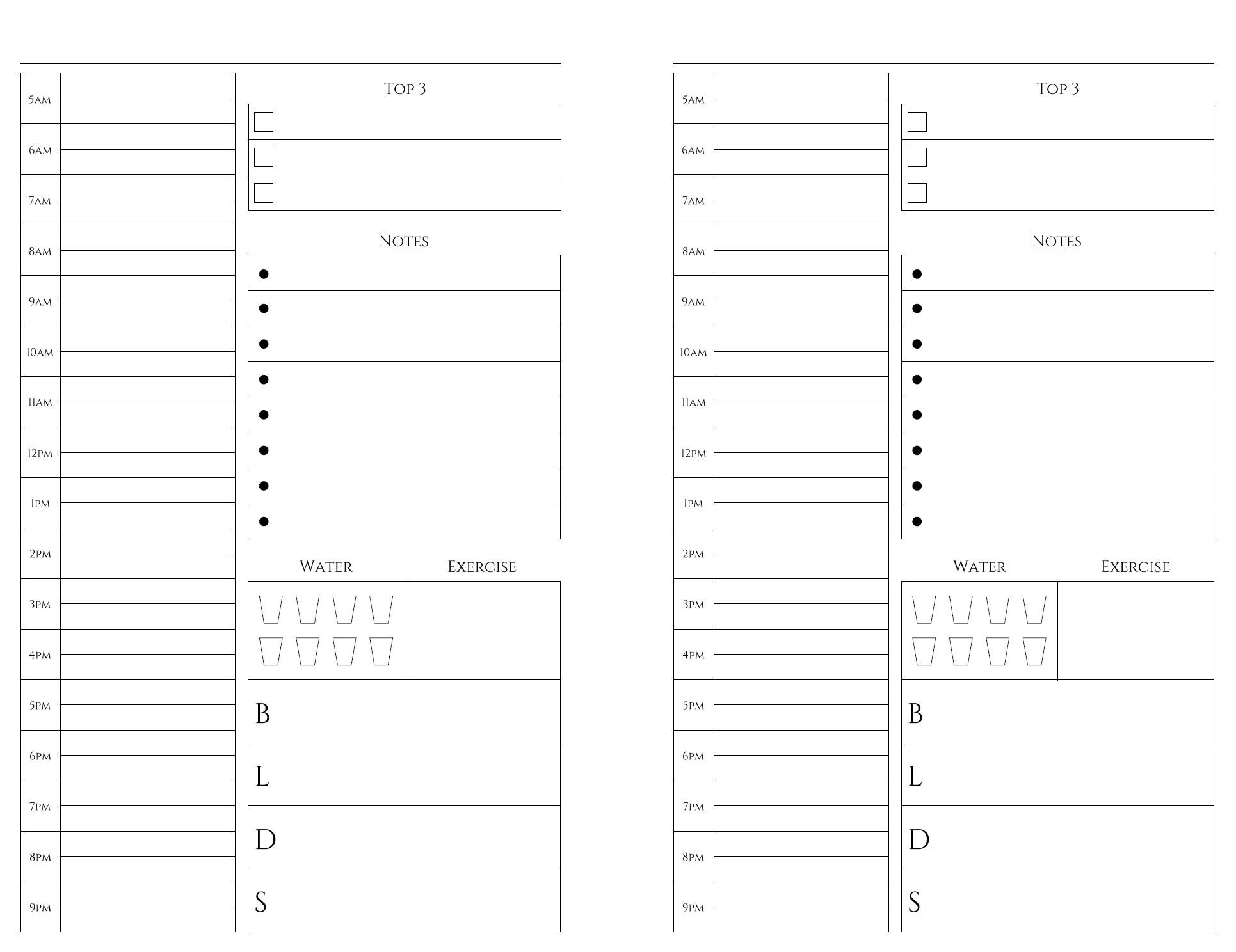 Exemplary 5.5 X 8.5 Printable Calendar Pages : Mini Calendar intended for Printable Calendar 5.5 X 8.5