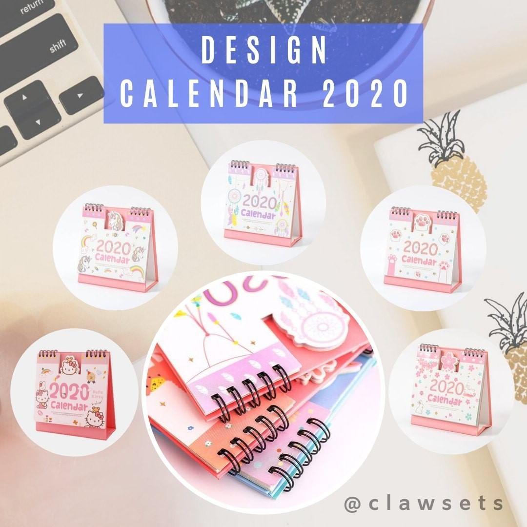 🐱 Rancang Tahun 2020 Dengan Kalendar Menarik 🐱] . Dah Nak intended for Kalendar Kuda Tahun 2020
