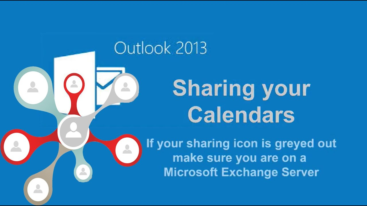 📆outlook 2013 Calendar Sharing Exchange📧 pertaining to Why Is Calendar Permissions Greyed Out