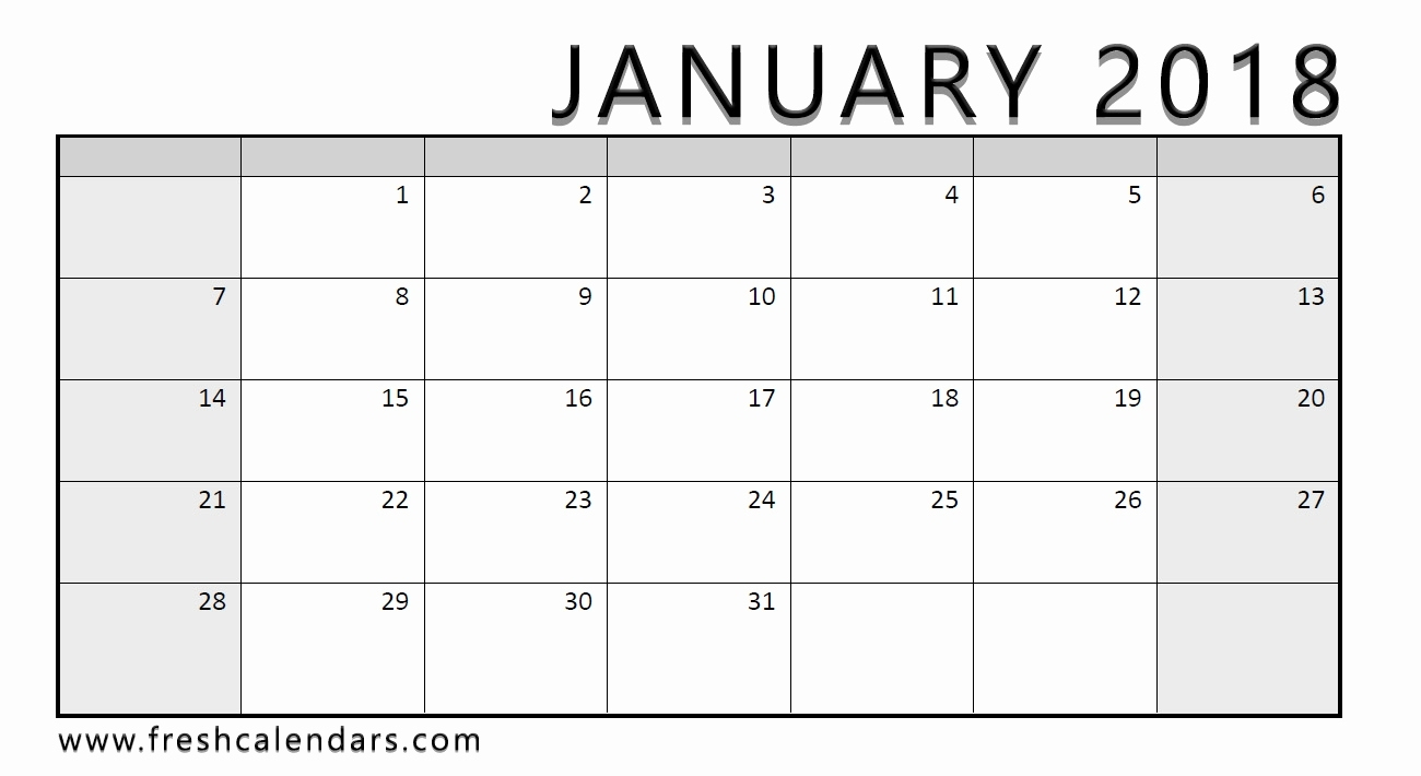 Fine Free Printable Large Grid Calendar : Mini Calendar Template inside Large Grid Calendar Printable